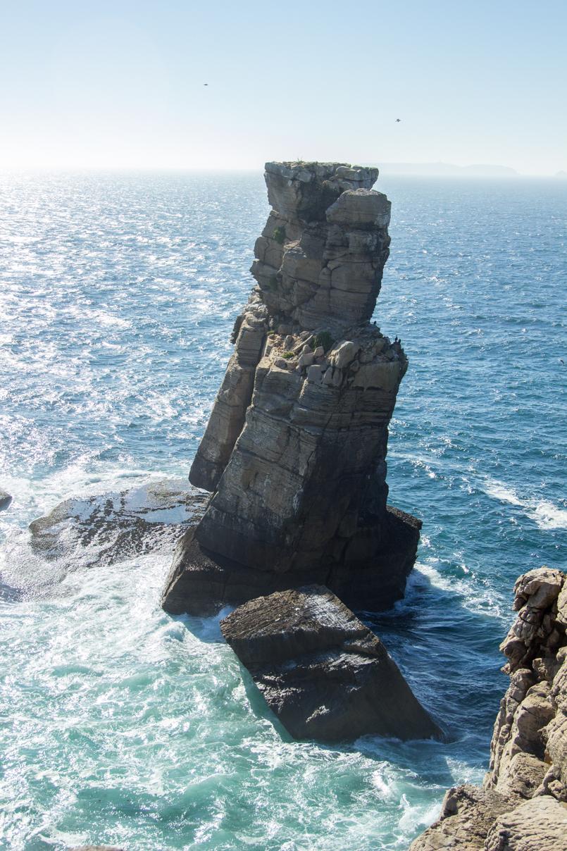 Le Fashionaire A ti, mar cabo carvoeiro mar penedo mar espuma paisagem 1528 PT 805x1208