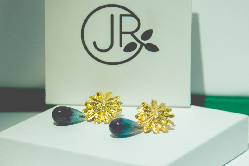 Le Fashionaire Mistress of the jewels lefashionaire catarine martins mistress jewels joana ribeiro jewelry silver rings flower beautiful jewel porto norte shopping 4620 EN 805x537