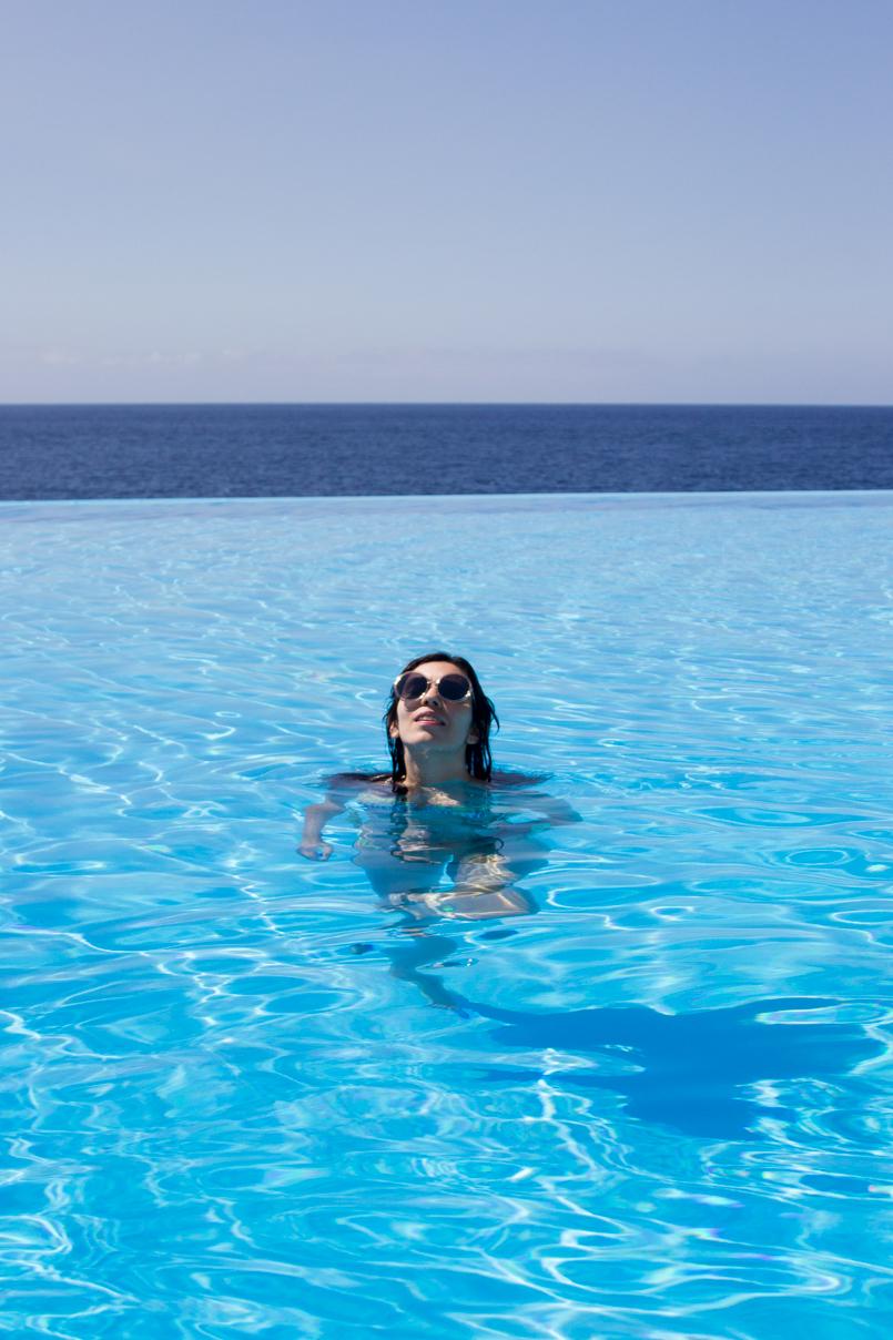 Le Fashionaire Diário de Viagem: Verão das memórias madeira hotel vidamar piscina infinita bonita maravilhosa perfeita blogueira gringa 4176 PT 805x1208