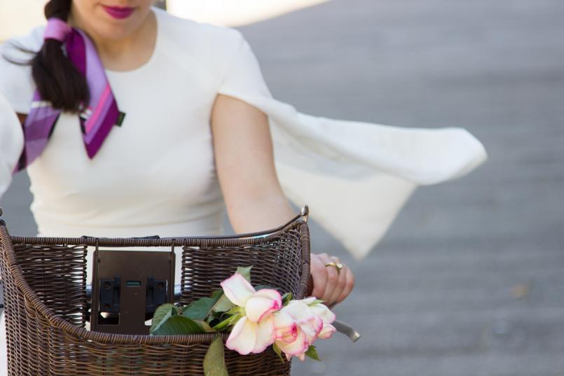 Le Fashionaire Tomorrows Secret porto bike playsuit romper asos roses blogger dreamy editorial pucci 0991 EN 805x537