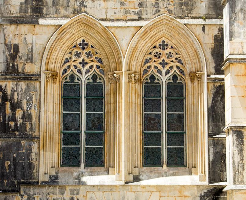 Le Fashionaire Vamos colecionar monumentos? portugal monumento mosteiro batalha janela 0031 PT 805x653
