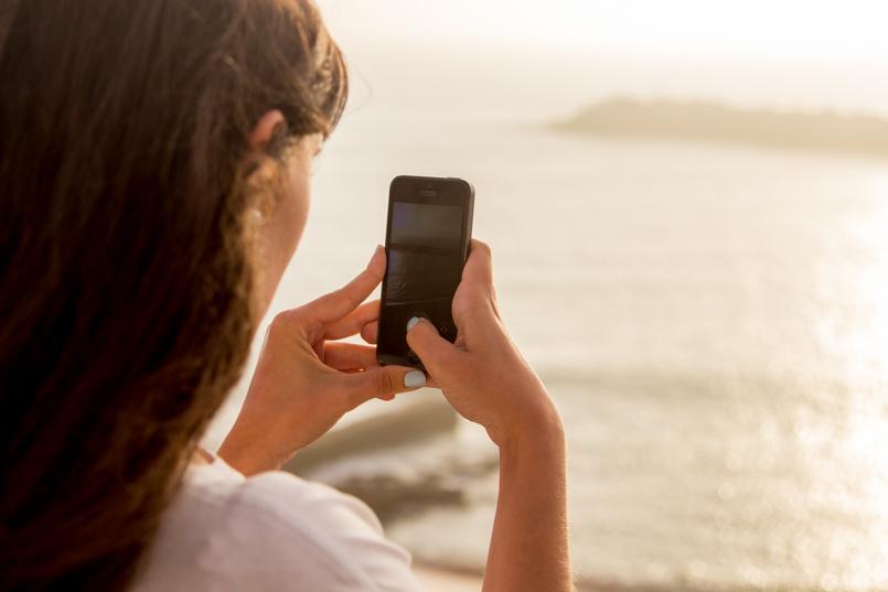Le Fashionaire A Ericeira é azul portugal vila ericeira surf blogueira iphone bonita praia por sol fotografia horizonte 5255 PT 805x537