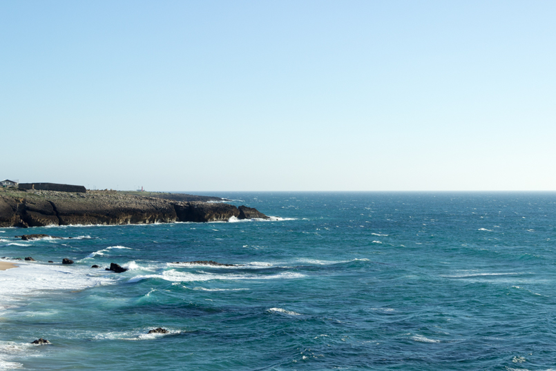 Le Fashionaire Viva la vida portugal guincho beach inspiration blogger sea Landscape blue 8215 EN 805x537