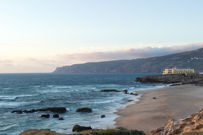 Le Fashionaire Viva la vida portugal guincho beach inspiration blogger sea landscape blue sky 8307 EN 805x537