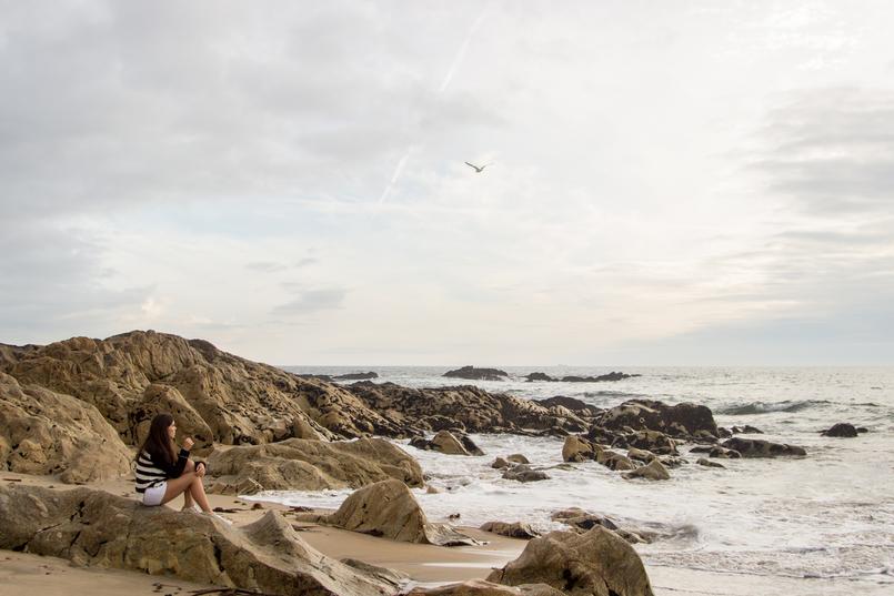 Le Fashionaire Chuva de Estrelas praia mar porto blogueira camisola zara kids malha riscas azul branca dourada sapatilhas allstar converse douradas calcoes brancos botoes dourados versace riachuelo 6314 PT 805x537