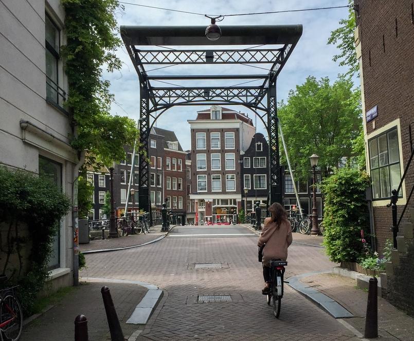 Le Fashionaire Travel Diary: Amsterdam II blogger catarine martins amsterdam 6299 EN 805x664