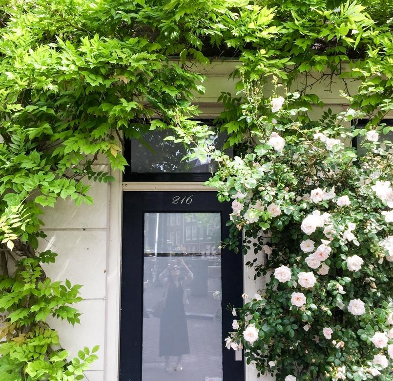 Le Fashionaire Travel Diary: Amsterdam II blogger catarine martins amsterdam 6303 EN 805x781