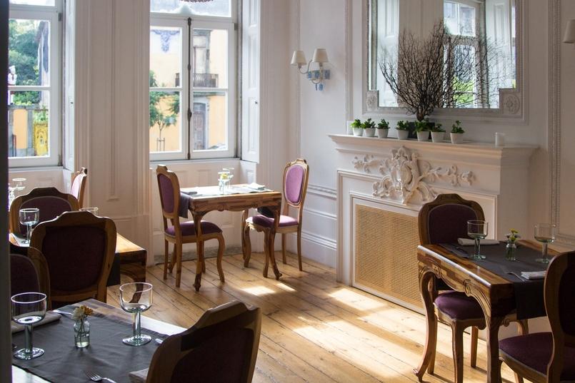 Le Fashionaire Em Carne Viva, Vegan Restaurant blogger catarine martins restaurant carne viva oporto 8790 EN 805x537