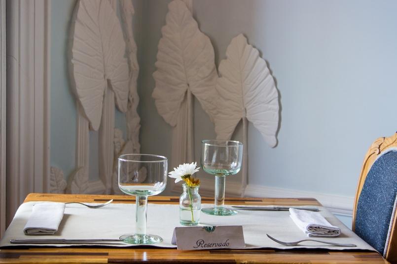 Le Fashionaire Em Carne Viva, Vegan Restaurant blogger catarine martins restaurant carne viva oporto 8805 EN 805x537