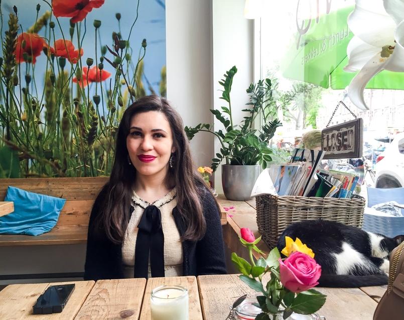 Le Fashionaire Diário de Viagem: Amsterdão II blogueira catarine martins amesterdao 6360 PT 805x637