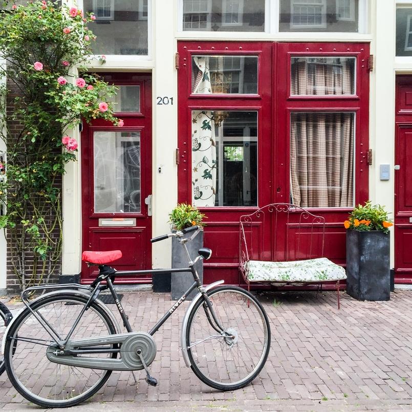 Le Fashionaire Diário de Viagem: Amsterdão II blogueira catarine martins amesterdao bicicleta 6392 PT 805x805
