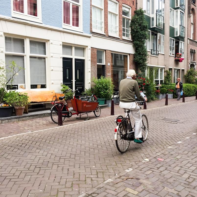 Le Fashionaire Diário de Viagem: Amsterdão II blogueira catarine martins amesterdao bicicleta 6394 PT 805x805
