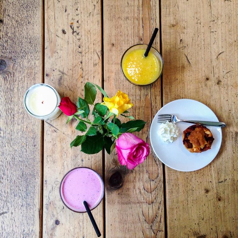 Le Fashionaire Amsterdão: Dicas e sítios giros blogueira catarine martins amesterdao roteiro batido smoothie piqniq cafe 3868 PT 805x805