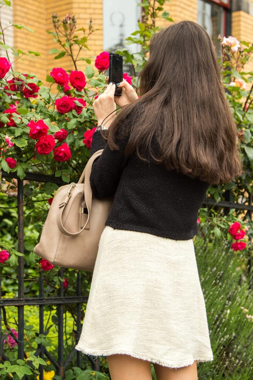 Le Fashionaire Amsterdão: Dicas e sítios giros blogueira catarine martins amesterdao roteiro flores 0876 PT 805x1208