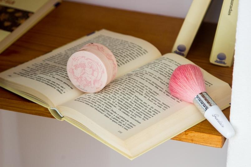 Le Fashionaire Guerlain casa portuguesa hotel fernando pessoa blush guerlain meteoritos edicao limitada pincel guerlain blush rosa branco 5378 PT 805x537
