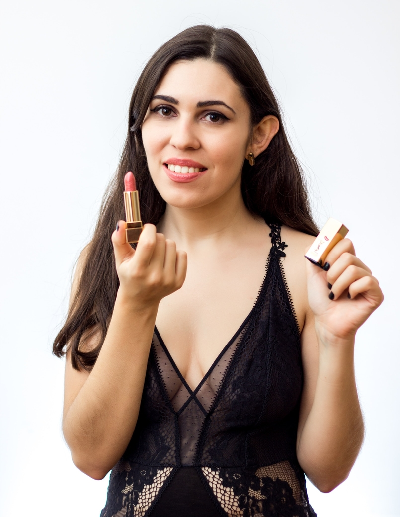 Le Fashionaire 7 lipsticks for Fall ysl nude peach kiss love edition 70 body oysho lace black fall 9101 EN 805x1040