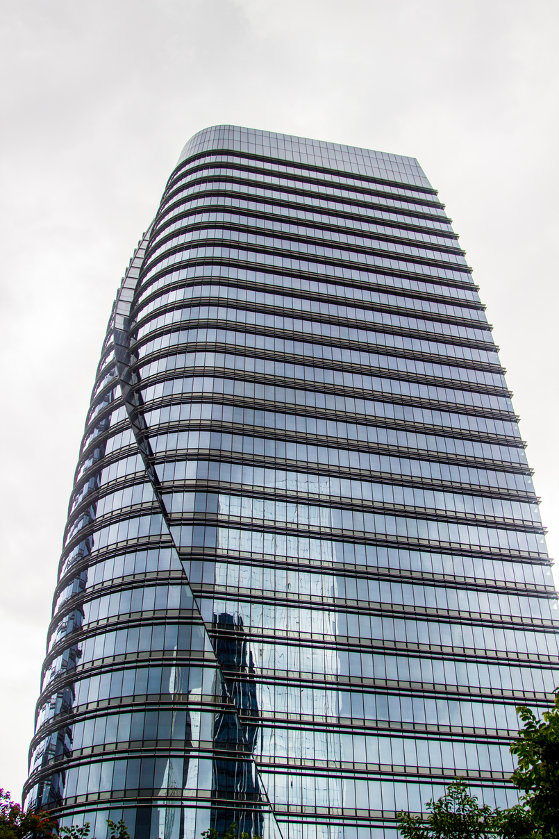 Le Fashionaire 5 must visit places in Sao Paulo glazed building sao paulo city 5790 EN 805x1208