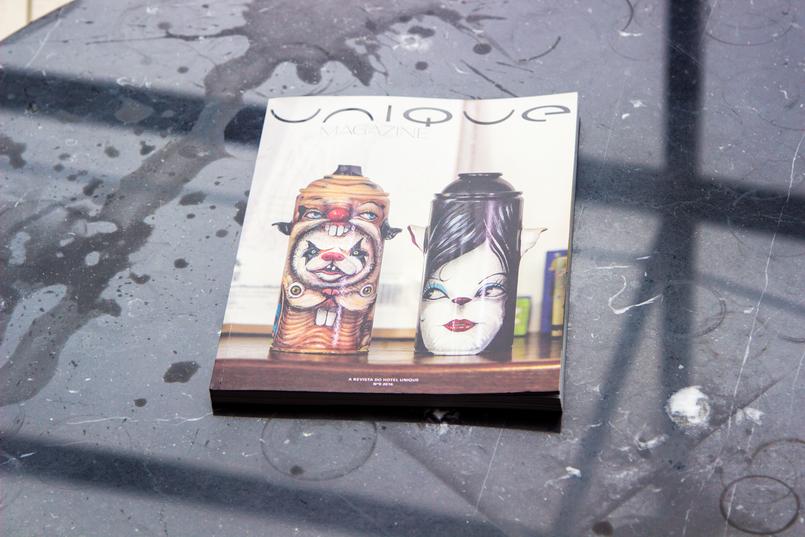 Le Fashionaire Unique Hotel magazine hotel unique sao paulo 5972 EN 805x537