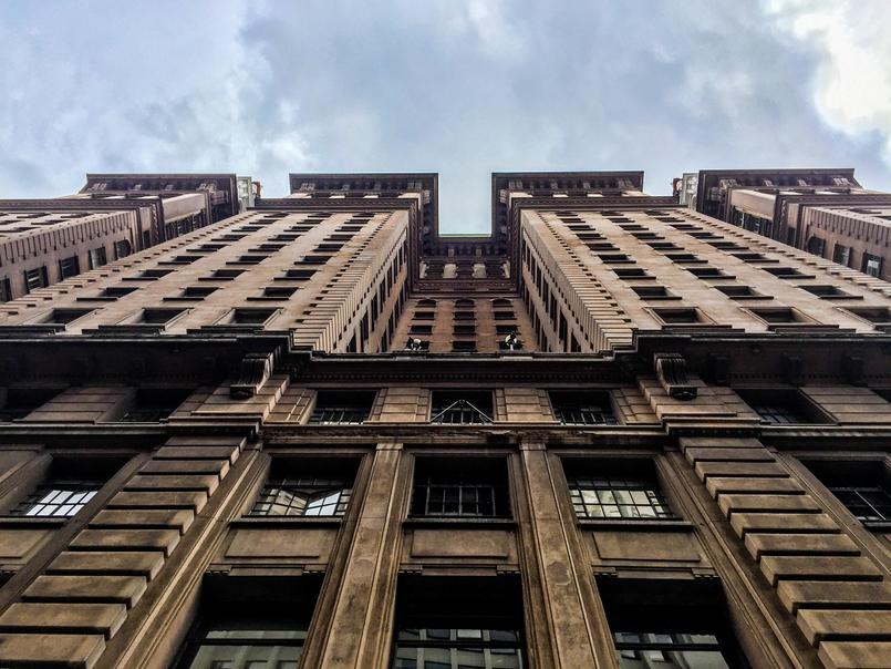 Le Fashionaire 5 must visit places in Sao Paulo sao paulo martinelli building top sao paulo city 8602 EN 805x604