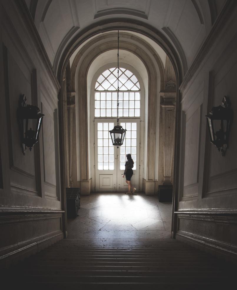 Le Fashionaire Palácio Nacional de Mafra janela luz palacio nacional mafra 5601 PT 805x983