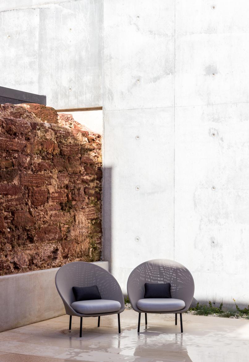 Le Fashionaire O Hotel de charme da Vista Alegre cadeiras aquitetura hotel montebelo vista alegre 6828 PT 805x1172