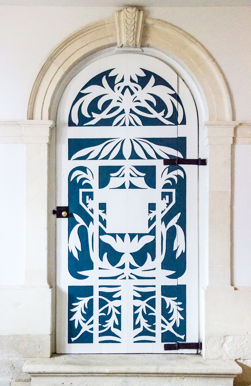 Le Fashionaire O Hotel de charme da Vista Alegre porta verde branco palacio hotel montebelo vista alegre 6915 PT 805x1236