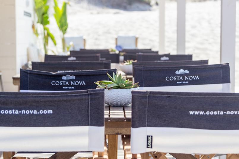 Le Fashionaire O Beach Club imperdível deste verão chapeu palha bege fita preta stradivarius praia 5097 PT 805x537