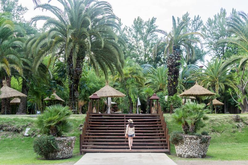 Le Fashionaire Quem já foi a Bali? paisagem escadas blogueira catarine martins 4225 PT 805x537