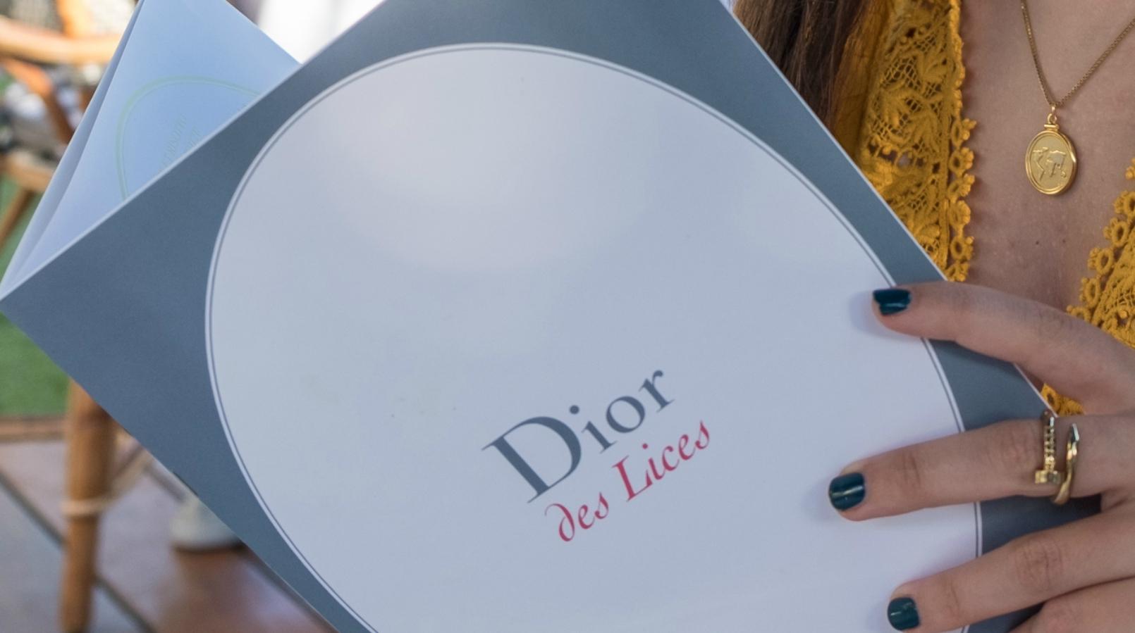 Le Fashionaire Como é jantar no Dior Des Lices em Saint Tropez? BeFunky Collage2222