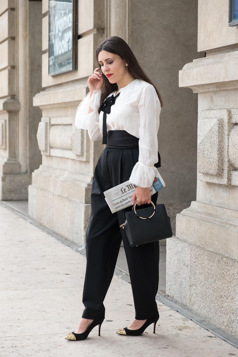 Le Fashionaire Três peças essenciais para criar um look elegante DSCF1716 805x1208