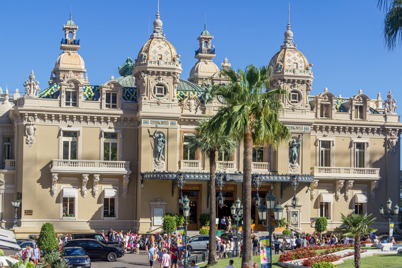 Le Fashionaire Why is Monaco such a magic place? casino montecarlo monaco building architecture 8043 EN 805x537