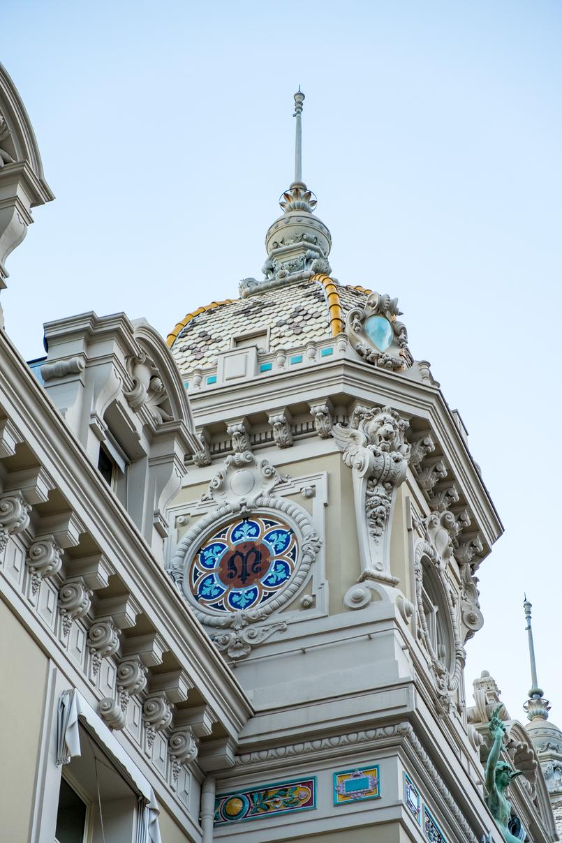 Le Fashionaire Por que é que o Mónaco é tão mágico? torre edificio arquitetura monaco 0540 PT 805x1208