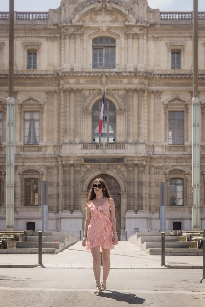 Le Fashionaire O verão ainda não acabou (e este vestido é a prova disso) IMG 8319 805x1208
