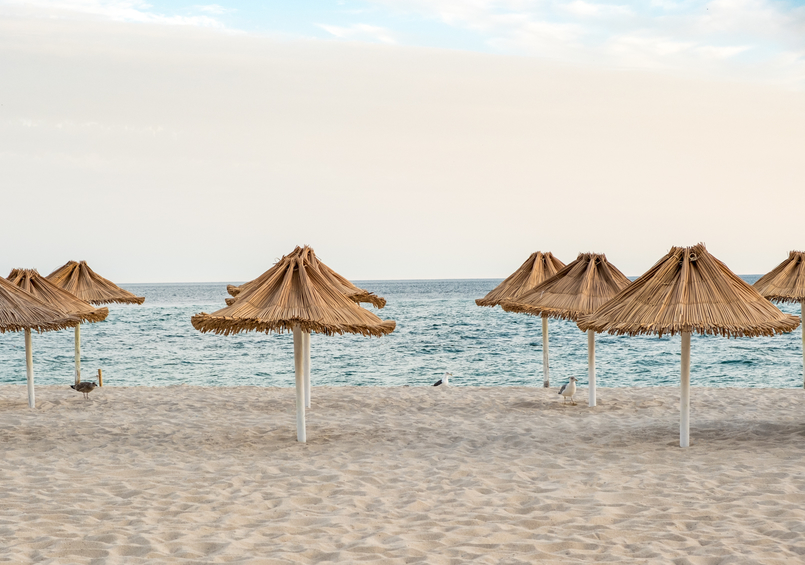 Le Fashionaire Personal: How to fight demotivation? sand sea portinho arrabida beach 1973 EN 805x565