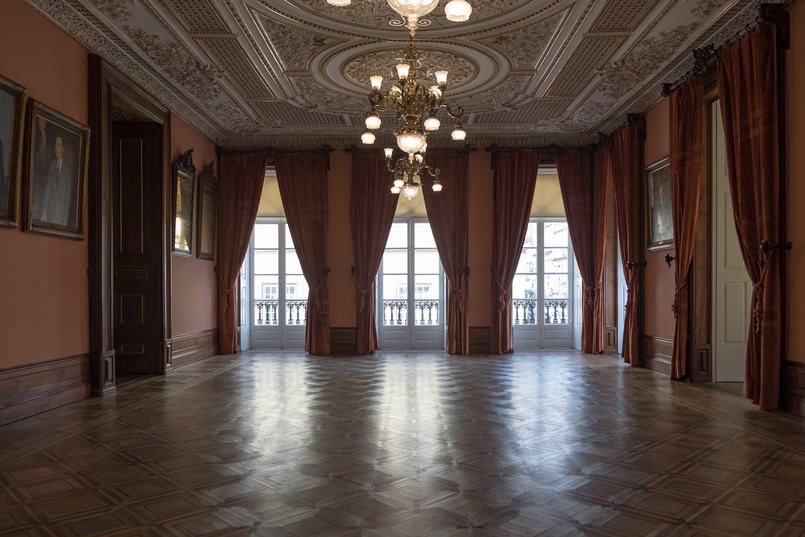Le Fashionaire Why you need to visit Palácio da Bolsa bolsa palace oporto 4991 EN 805x537