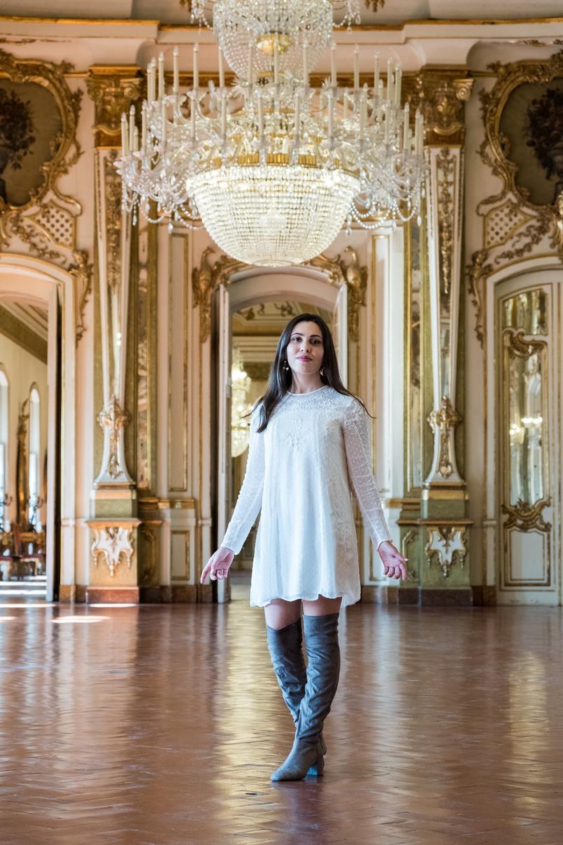 Le Fashionaire Conhecem o Palácio mais bonito do país? candeeiro palacio queluz 5980 PT 805x1208