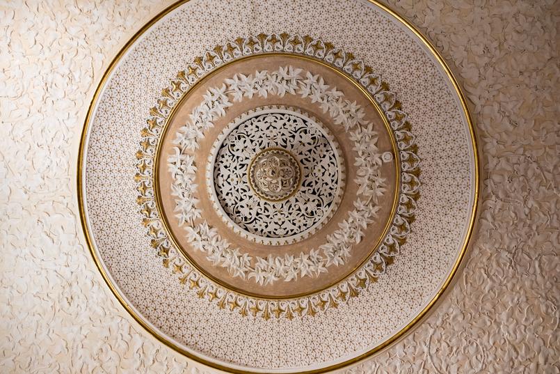Le Fashionaire Monserrate: um palácio saído de um conto de fadas palacio monserrate 6123 PT 805x537