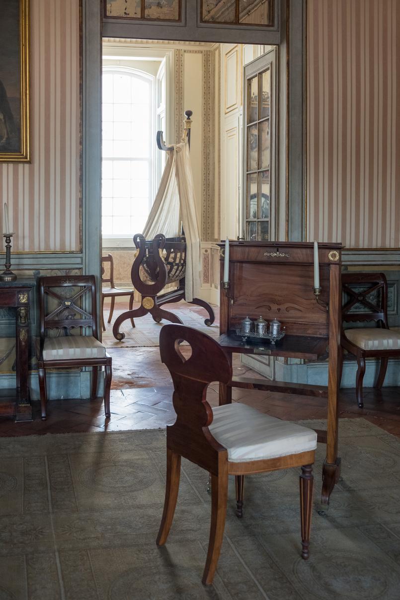 Le Fashionaire Conhecem o Palácio mais bonito do país? palacio queluz 5996 PT 805x1208