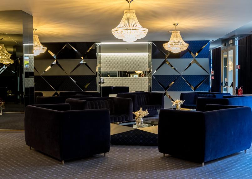 Le Fashionaire Encontrei o Cristal no coração do Porto hotel cristal porto bar cocktail 3863 PT 805x574