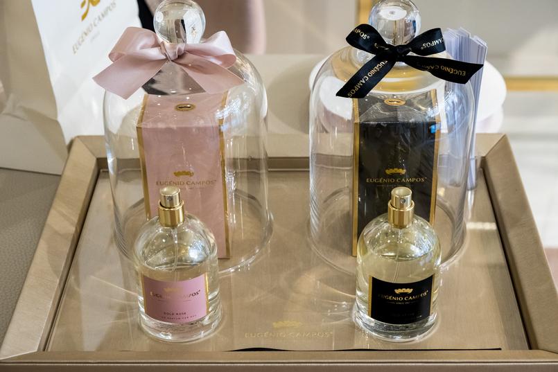 Le Fashionaire Eugénio Campos: as jóias que contam histórias perfume rosa eugenio campos eugenio campos joias loja 3954 PT 805x537