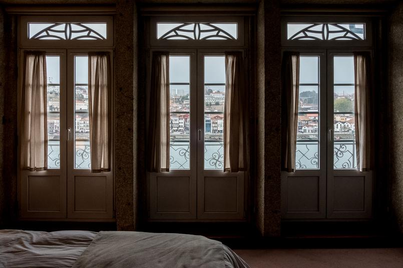 Le Fashionaire Pestana Vintage Hotel: the most charming hotel in Oporto pestana vintage hotel ribeira janelas altas brancas 5821 EN 805x537
