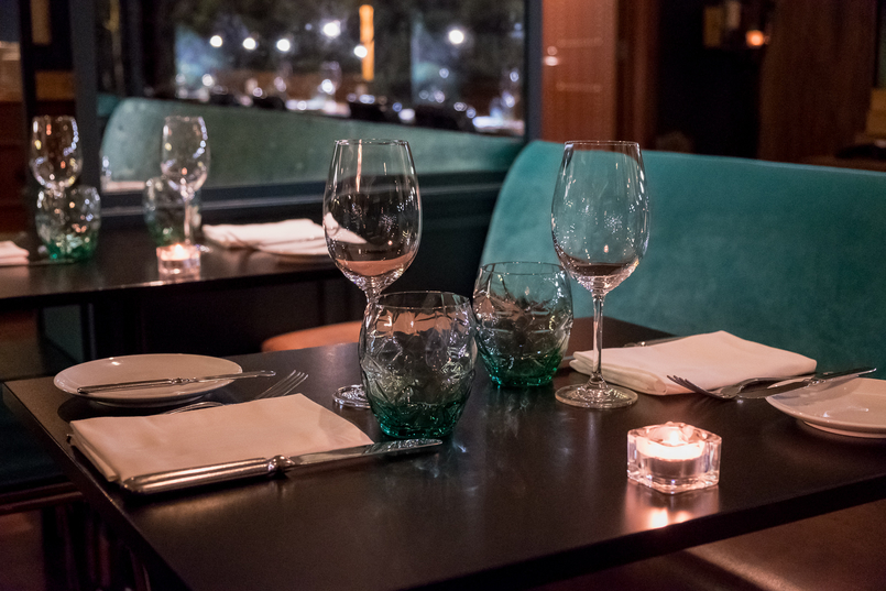 Le Fashionaire Onde jantar na passagem de ano: RIB Beef & Wine rib beef wine hotel pestana vintage 5611 PT 805x537