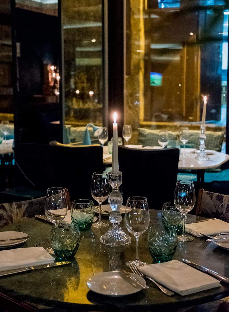 Le Fashionaire Onde jantar na passagem de ano: RIB Beef & Wine rib beef wine hotel pestana vintage 5615 PT 805x1097