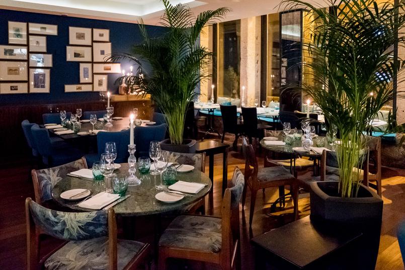 Le Fashionaire Onde jantar na passagem de ano: RIB Beef & Wine rib beef wine hotel pestana vintage 5631 PT 805x537