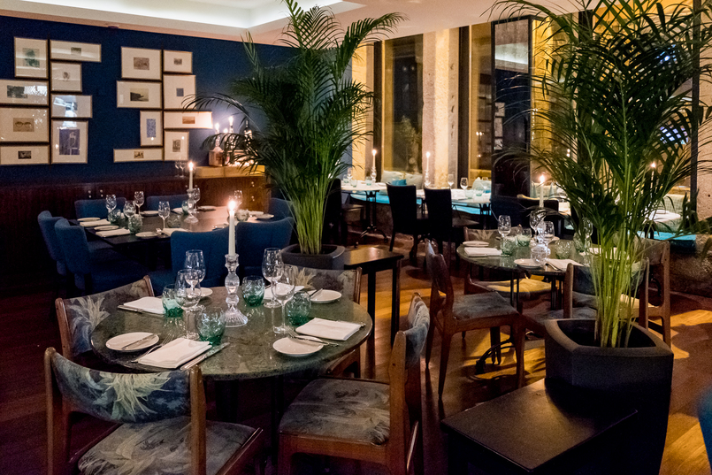 Le Fashionaire Where to have dinner on New Year's Eve rib beef wine pestana vintage hotel 5631 EN 805x537