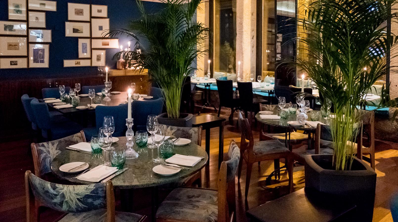 Le Fashionaire Onde jantar na passagem de ano: RIB Beef & Wine rib beef wine pestana vintage hotel 5631F EN