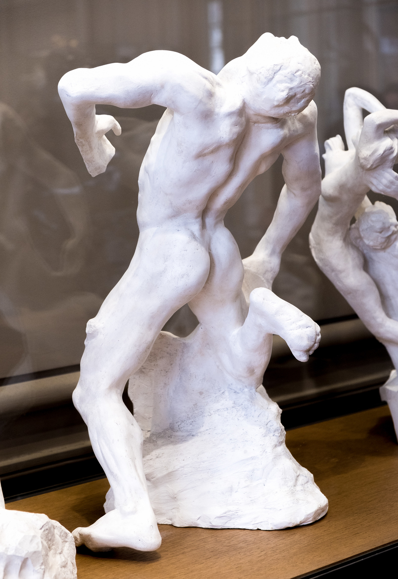 Le Fashionaire 5 must go places in Paris rodin white stone sculptures 3822 EN 805x1172