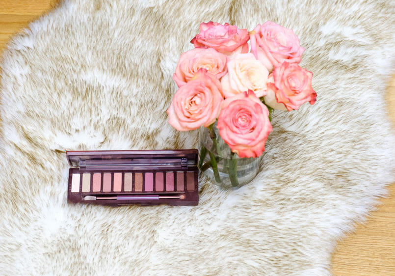 Le Fashionaire Is Urban Decay palette Naked Cherry worth it? urban decay palette naked cherry 0818 EN 805x562