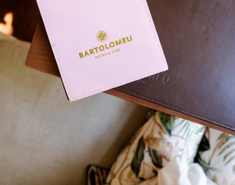 Le Fashionaire Bartolomeu Bistro & Wine: Há um novo endereço incrível no Porto bartolomeu wine bistro torel restaurante 8856 PT 805x632